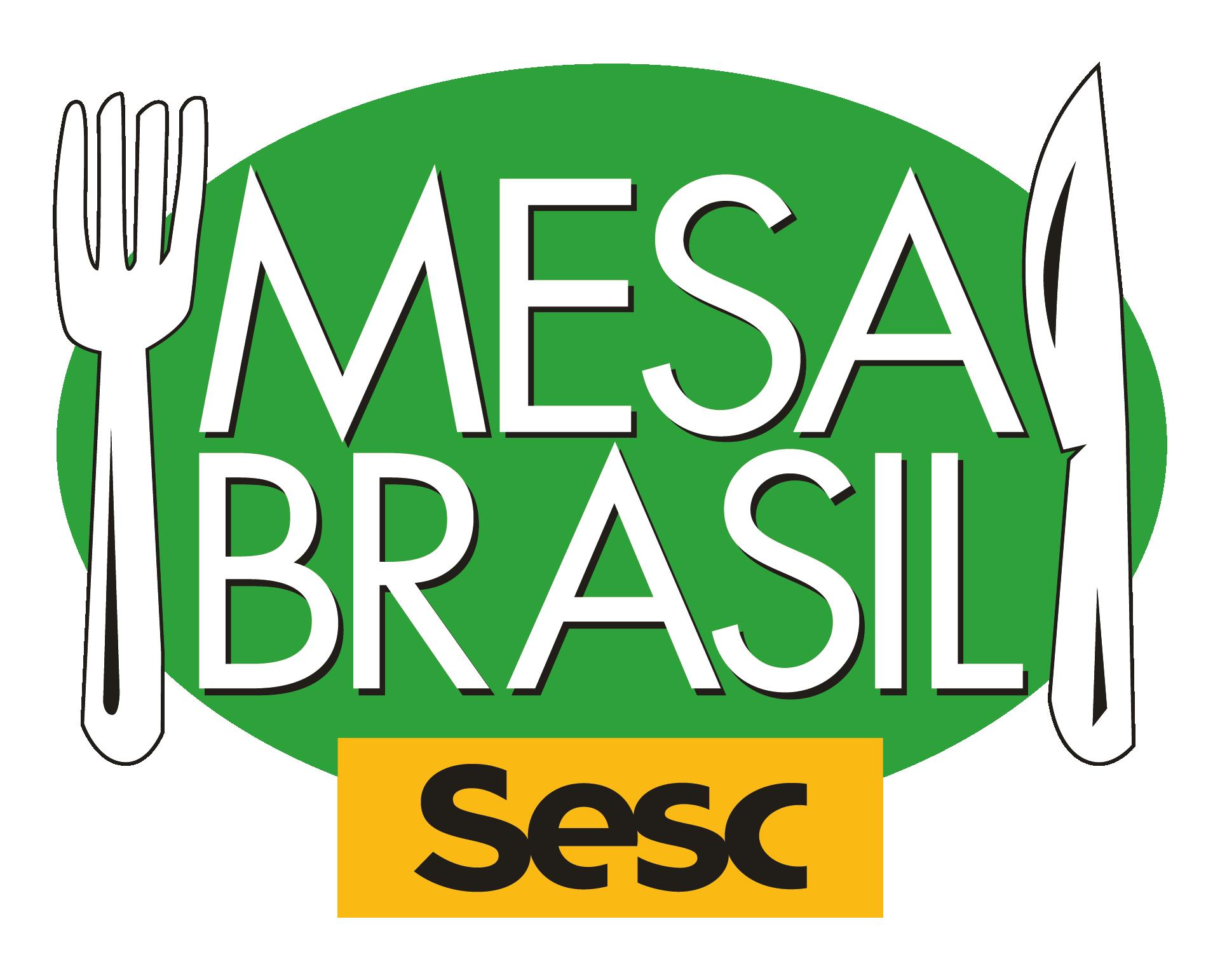 Logo Sesc Goiás